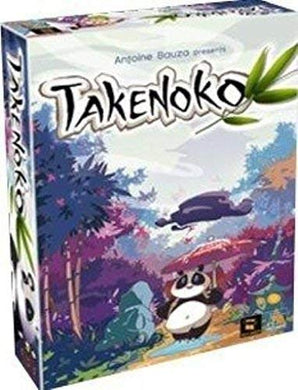 Takenoko - Brand New & Sealed