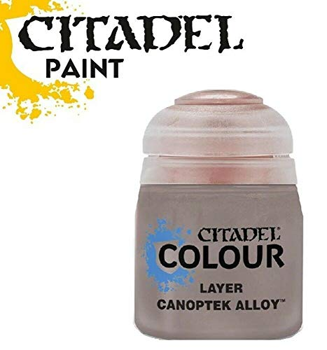 Games Workshop Citadel Layer: Canoptek Alloy