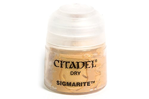 Games Workshop Citadel Dry Paint Sigmarite