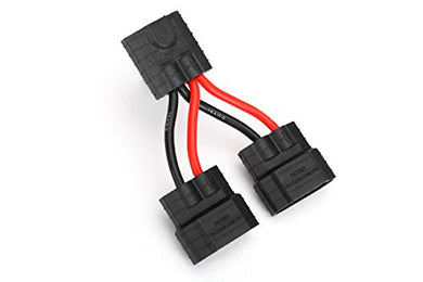 Traxxas 3064x Wire Harness High Current ID Connection Parallel Toy
