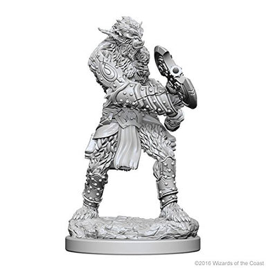 Dungeons & Dragons: Nolzur's Marvelous Unpainted Minis: Bugbears - 2 Bugbears