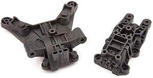 Traxxas 8920 Bulkhead, Rront (Uper and Lower)