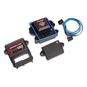 Traxxas 6553X Telemetry Expander 2.0 and GPS Module 2.0, TQi Tadio System
