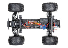 Load image into Gallery viewer, Traxxas 36034-1 Bigfoot No. 1 XL-5 2WD RC Monster Truck NO. 1 Body Blue