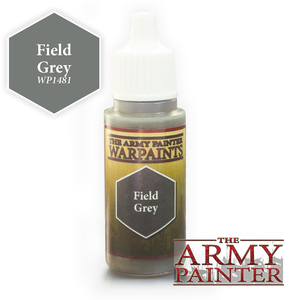 "The Army Painter Warpaints 18ml Field Grey ""Grey Variant"" WP1481"
