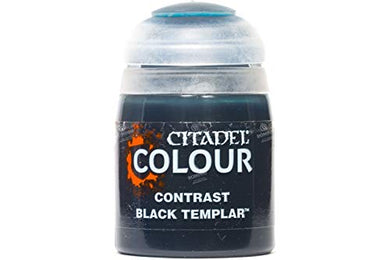 Games Workshop Citadel Colour: Contrast - Black Templar