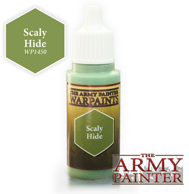The Army Painter Warpaints 18ml Scaly Hide