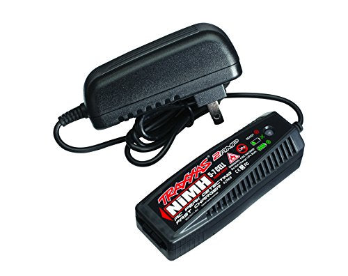 Traxxas 2969 AC, 2 amp NiMH peak detecting (5-7 cell, 6.0-8.4 volt, NiMH only)
