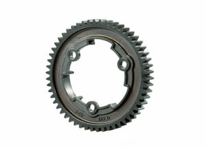 TRAXXAS 6449R Spur Gear 54 Tooth Steel Wide Face 1.0 Metric Pitch XMAXX 54t MOD1