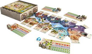 Dice Forge Board Game - Asmodee DIF01