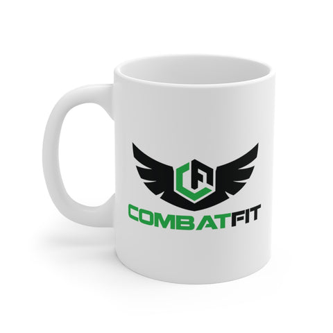 Coffee Mug - Combat Fit