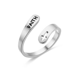 Faith Ring