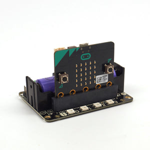 Robotbit -robotics expansion board for micro:bit