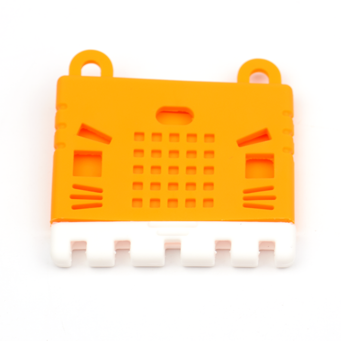 KittenBot Silicone Kitty Case for micro:bit - Orange