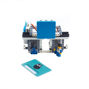 PowerBrick 10-in-1 Robotics Kit for micro:bit