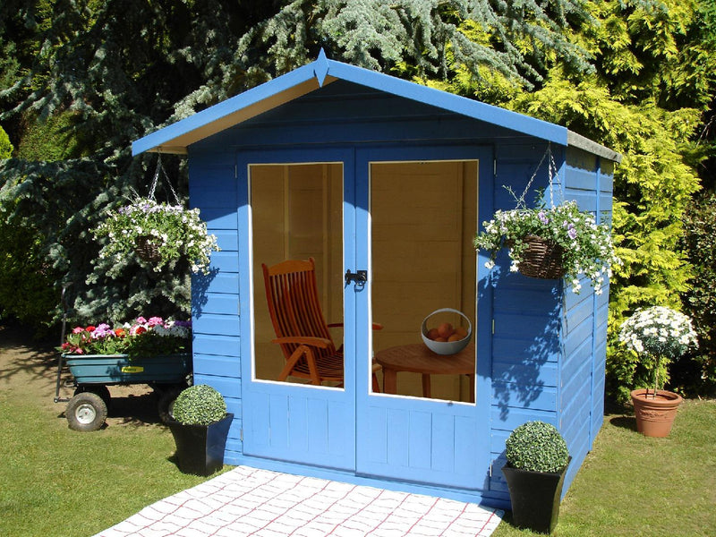 Avance Summerhouse 7' x 5'