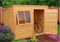 Pent Shed (6' x 8')