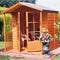 Alnwick Summerhouse 7' x 7'