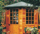 Arreton Summerhouse (8' x 8')