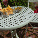 Havana Lattice Bistro Set