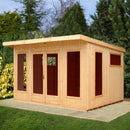 Miami Summerhouse (12' x 10')