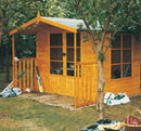 Winton Summerhouse (8' x 8')