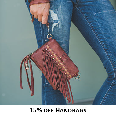 15% off Handbags - Black Friday Cyber Monday 2019