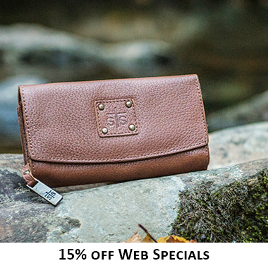 15% off Web Specials - Black Friday Cyber Monday 2019