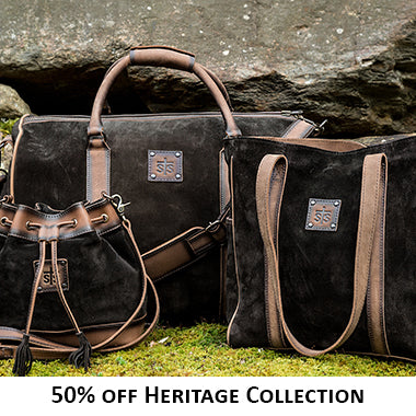 50% off Heritage Collection - Black Friday Cyber Monday 2019