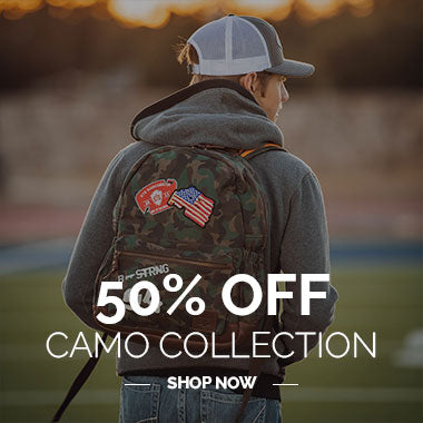 50% Off Camo Collection Shop Now - 2020 STS Ranchwear Black Friday Cyber Monday Sales