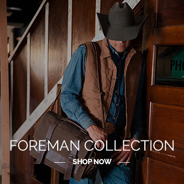 Foreman Collection Shop Now - STS Ranchwear