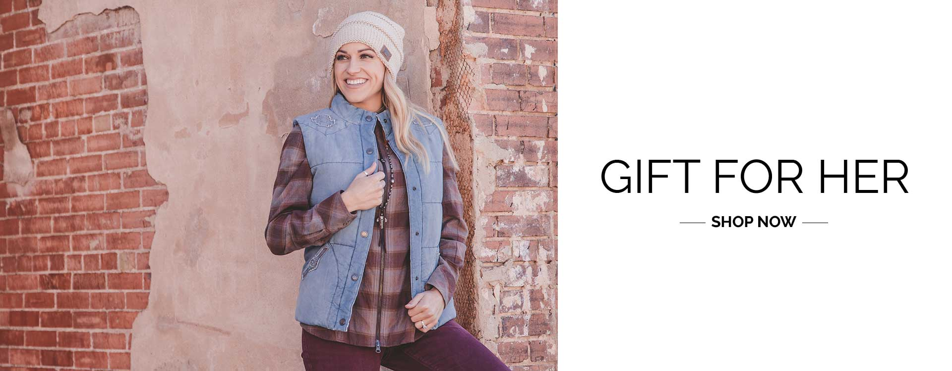 Gifts for Her Shop Now - 2020 STS Ranchwear Black Friday Cyber Monday Sales