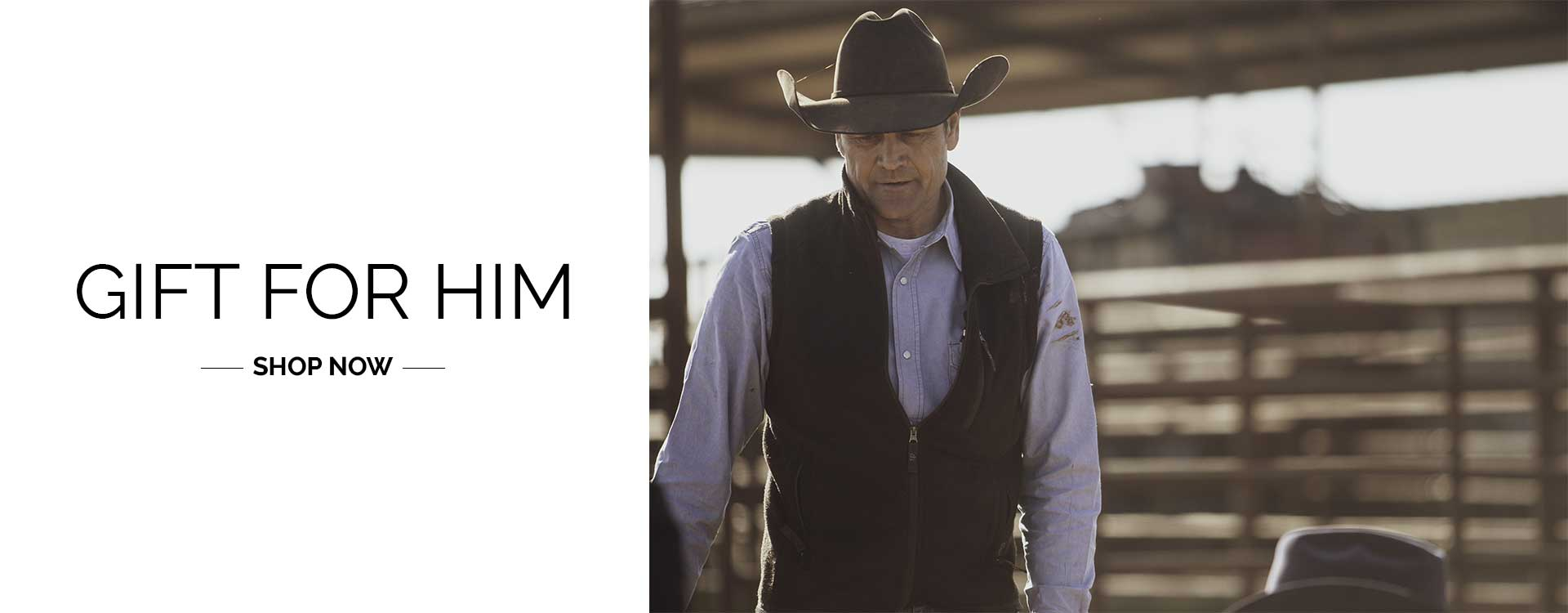 Gifts for Him Shop Now - 2020 STS Ranchwear Black Friday Cyber Monday Sales