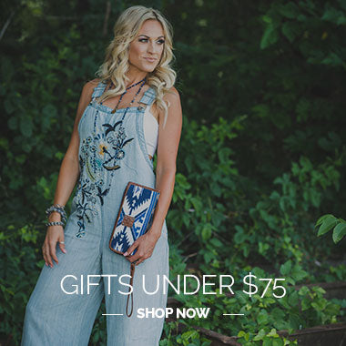 Gifts Under $75 Shop Now - 2020 STS Ranchwear Holiday Gift Guide