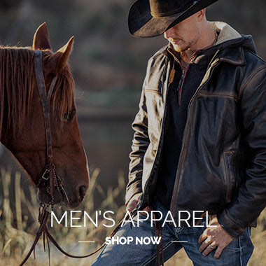 Men's Apparel Shop Now - STS Ranchwear 2020 Holiday Gift Guide