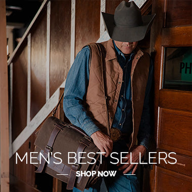 Men's Best Sellers Shop Now - STS Ranchwear 2020 Holiday Gift Guide