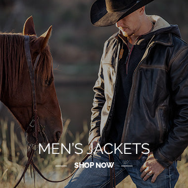 Men's Jackets Shop Now - STS Ranchwear