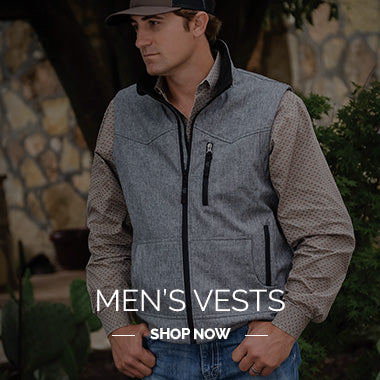 Men's Vests Shop Now - STS Ranchwear 2020