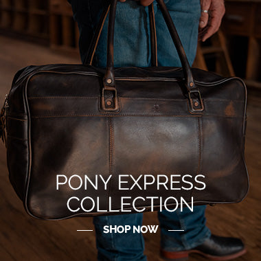 Pony Express Collection Shop Now - STS Ranchwear
