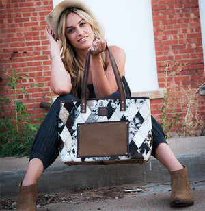 Shop Cowhide Collection Accessories - STS Ranchwear
