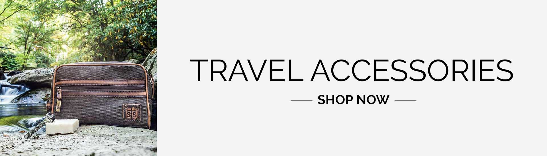 Travel Accessories Shop Now - STS Ranchwear