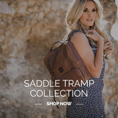 Saddle Tramp Collection Shop Now - STS Ranchwear