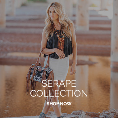 Serape Collection Shop Now - STS Ranchwear