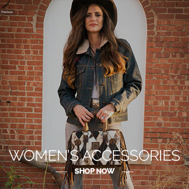 Women's Accessories Shop Now - STS Ranchwear 2020 Holiday Gift Guide
