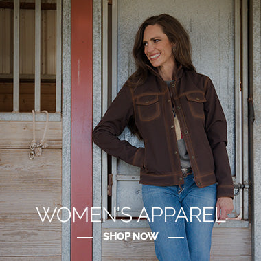 Women's Apparel Shop Now - STS Ranchwear 2020 Holiday Gift Guide