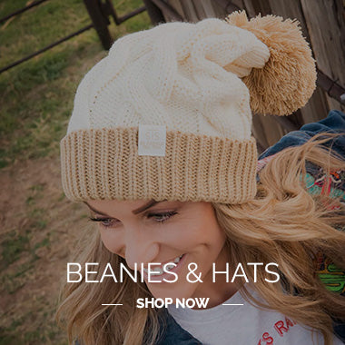 Beanies & Hats Shop Now - STS Ranchwear