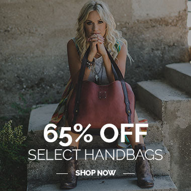65% Off Select Handbags Shop Now - 2020 STS Ranchwear Black Friday Cyber Monday Sales