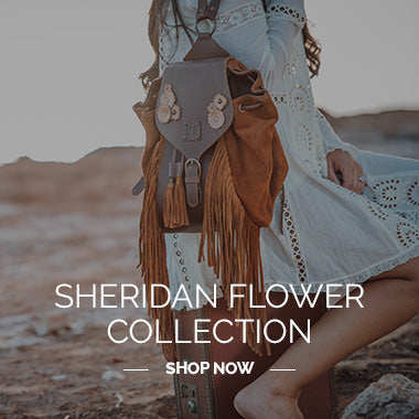 Sheridan Flower Collection Shop Now - STS Ranchwear