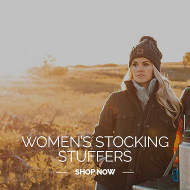 Women's Stocking Stuffers Shop Now - 2020 STS Ranchwear Holiday Gift Guide
