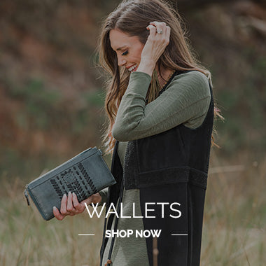 Wallets Shop Now - STS Ranchwear